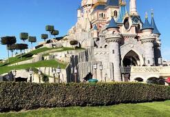 Pelin Karahan-Bedri Güntayın Paris kaçamağı