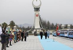 Makedonya Cumhurbaşkanı İvanov Ankarada