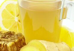 Zencefil suyunun faydaları nelerdir