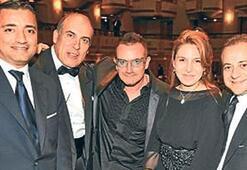 Bono köprüden Bağış ve Yazıcı'yla geçecek