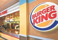 ABD'li Burger King'i 'İngiliz ajan' istiyor