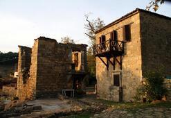 Bu köyde emlak ve konaklama fiyatları el yakıyor