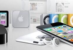 Appleın yeni oyuncakları