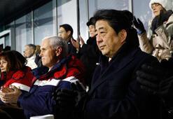 Kuzey Koreden ABDye son dakika şoku