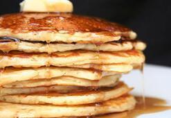 Kahvaltıların yıldızı pankek nasıl yapılır