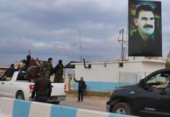 Son dakika: AFPnin Afrin kaynağı bakın kim çıktı...