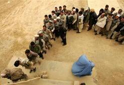 Afganistanda kadın olmak