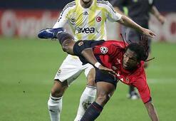 CSKA Moskova: 2 - Fenerbahçe: 2 (02.10.2007)