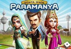'Paramanya' şimdi Türkiye'de