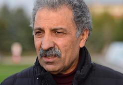 Kayserispor Başkanı Bedir: Koltuk derdinde değilim