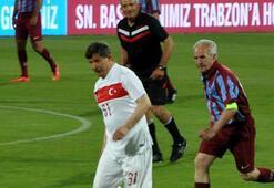 Ahmet Davutoğlu gol şov yaptı