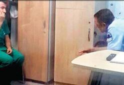 Adanada sahte doktor skandalı