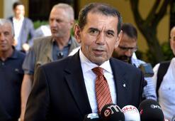 Galatasarayın yeni başkanı Dursun Özbek oldu