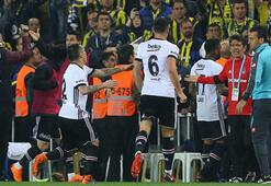 Fenerbahçe-Beşiktaş derbisi tatil edildi