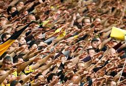 Klopp, Dortmunda galibiyetle veda etti