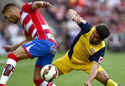 Granada - Atletico Madrid: 0-0