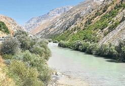 Zap Suyu'nun devrimci köprüsü canlanıyor