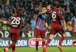 Trabzonspor - Balıkesirspor: 3-2
