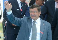Başbakan Davutoğlu: Tarihi bir adım atacağız