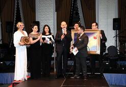 Süleyman Soylunun çizdiği resim 500 bin TLye satıldı