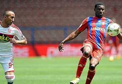 Sivasspor ligde galibiyeti unuttu