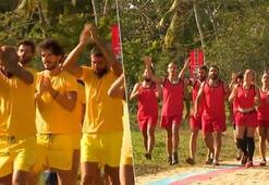 Survivor Türkiye-Romanya mücadelesini kim kazandı