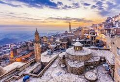 Görülmeye değer güzellik: Mardin