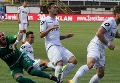 PTT 1. Ligde en hırçın takım Manisaspor