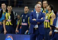 Fenerbahçe Obradovici resmen açıkladı 2 yıl daha...