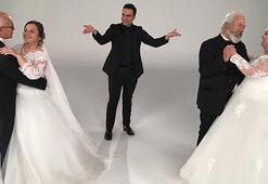 Berdan Mardini evleneceklere seslendi