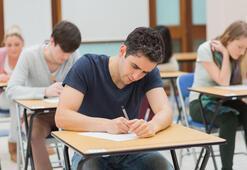 Sınav kaygısı için ne yapmalı