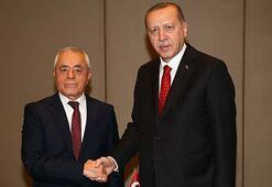 Cumhurbaşkanı Erdoğan: Cezayir ile 7 anlaşma imzaladık