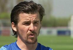 Joey Barton, Fleetwood Townın teknik direktörü oluyor