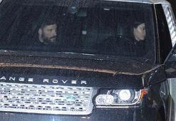 Kendall Jennerın yanındaki gizemli erkek