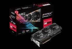 Asus, tüm AMD ekran kartlarını Arez adlı alt markanın altına taşıdı
