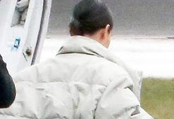 Khloe Kardashiana kardeş ziyareti