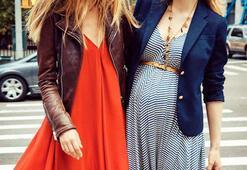 Hamile modası