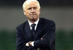 UEFA Avrupa Ligine İtalyan hoca damgası