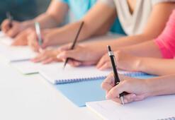 Son sınavlarda dikkat edilmesi gerekenler