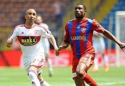 Sivasspor deplasmanda 18 puan topladı