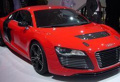 İşte Audinin sürücüsüz otomobili