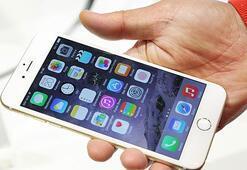 iPhoneları kilitleyen mesaj