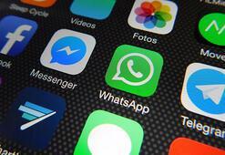 İrandan yabancı mesajlaşma uygulamalarına engel