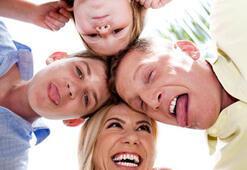 Çocuğun mutluluğu için ebeveynlere düşenler