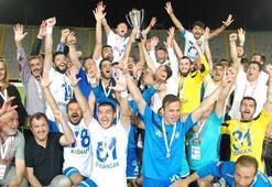 Ankara Demirspor - Sakaryaspor: 2-0