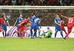 Dnipro - Sevilla: 2-3