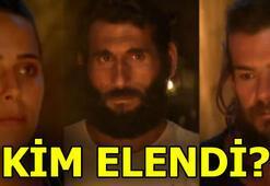 Survivorda kim elendi Survivor 2018 yeni bölümde şok itiraflar...