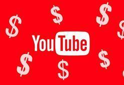 YouTubeta kazançlar düşünce sorunla ilgili yönetimden açıklama geldi