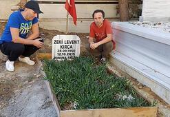Levent Kırcanın mezarı neden yapılmadı