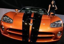 Los Angeles 2009 Otomobil Fuarı